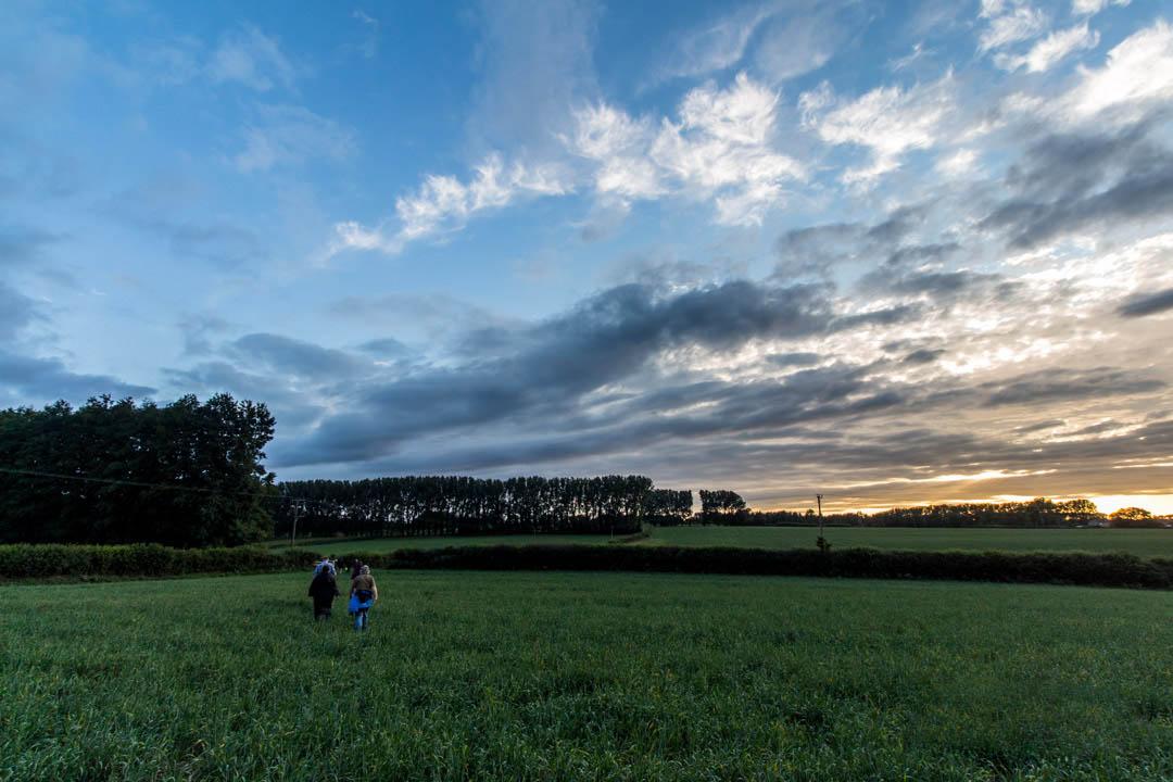 North Perrott Sunset 1