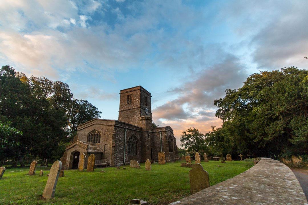 North Perrott Church